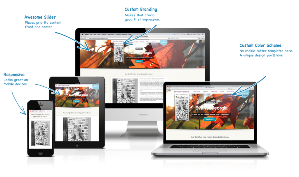 Augusta Website Design Services augusta ga web design Augusta GA Web Design That Delivers Results augusta website design services