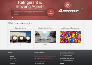 Amcor Plastics, Inc. portfolio amcor 300x214