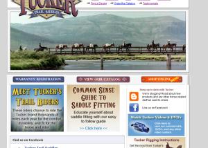 Tucker Saddlery portfolio tuckersaddlery 300x214