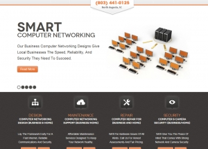 HTM Networking networking web design 300x214