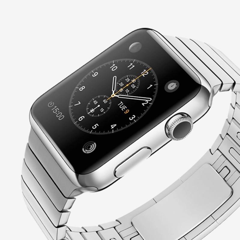 The Apple Watch and Local Marketing