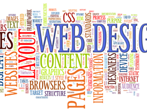 Web Design Mistakes Small Businesses Make