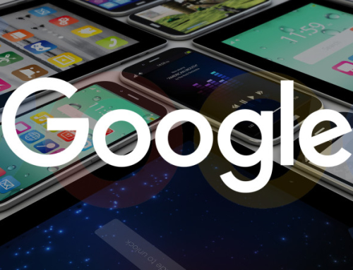 Over Half of Google Searches Are Mobile