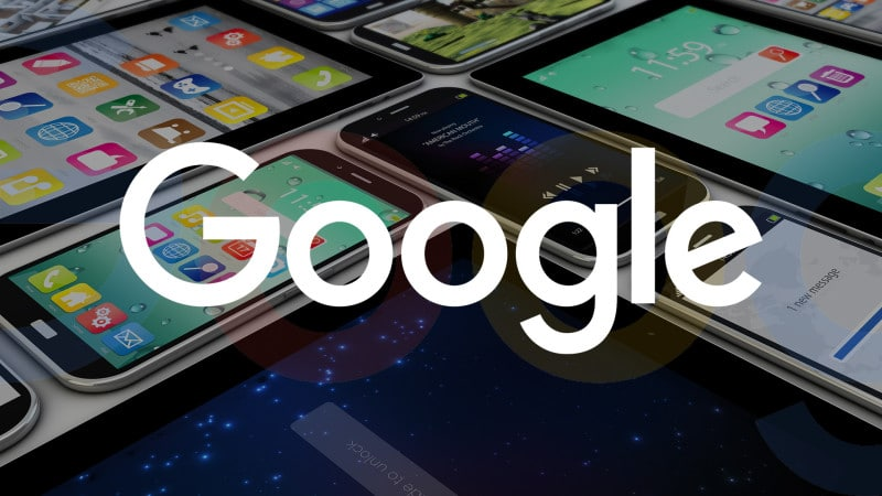 Over half of Google's Searches are Mobile